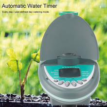 Irrigation-Device Garden-Tools Faucet-Timer Water-Supplies Electronic Automatic