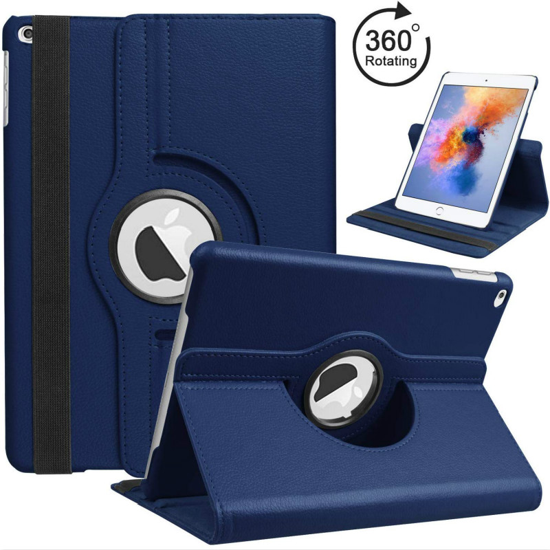 Case For IPad 10.2inch 2019,360 Degree Rotating Auto Sleep Cover For IPad 7th Generation Case New IPad 10.2 Case 2019 Cover Capa