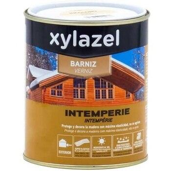 Barniz Intemperie brillante incoloro Xylazel 750 ml