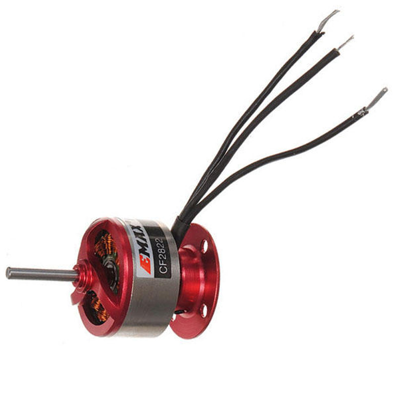 EMAX CF2822 <font><b>1200KV</b></font> Brushless Motor for RC Airplane Multicopter image