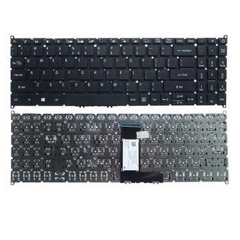 GZEELE nuevo teclado de EE.UU. para ACER SWIFT 3 SF315-41 SF315-52G SF315-51G N17P4 A615-51 N17C4 SF315-51 SF315-52 portátil teclado US