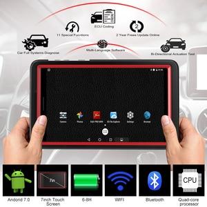 Image 3 - LAUNCH X431 Pro Mini ECU Mã Hóa Xe Công Cụ Chẩn Đoán Tất Cả Hệ Thống OBD2 Máy Quét Actuation Thử Nghiệm Wifi Bluetooth Ô Tô Máy Quét OBD