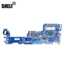 CPU Laptop Motherboard Elitebook 790065-001 for HP 1020/g1 6050a2646201-mb-a01/M-5y71/Cpu