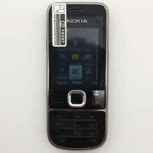 nokia 2700C 2700 классический разблокированный мобильный телефон GSM 2MP FM Mp3 плеер дешево nokia телефон