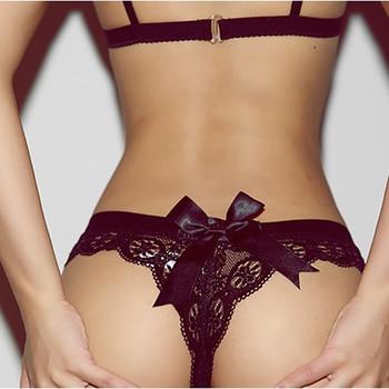 Seamless Panties Underwear women Thong Lace Tangas Women Sexy Panties Women G String Panties Stringi T-back Bragas Mujer