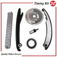 цена на TCK1401-JC Timing chain kit for CARS BMW MINI (R50 R53) Cooper S N14 B16 A 1.6L and Chery Cowin/Fulwin Engine spare parts