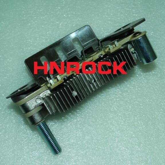 NEW HNROCK ALTERNATOR 정류기 12601700/MIA10009 1106-043RS 31-8355 IM830 IMR10066 11-27-1307 RTF49952