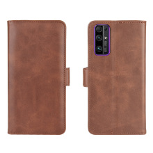 Фото - Luxury Leather Case for Huawei Honor 20 Honor 30 Case  Magnetic PU Leather Wallet Flip Cover for Huawei Honor 20 30 Card Slots card slots wallet case flip cover pu leather for samsung galaxy a3 a300