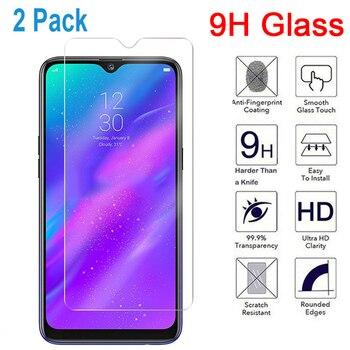 Перейти на Алиэкспресс и купить Закаленное стекло для OPPO A31 A91 F15, Защитное стекло для OPPO A1K A11X A9X A7 A7N A5 A8 A9 2020 HD, Защитная пленка для экрана телефона