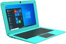 2021 netbook novo 10.1 polegadas hd leve e ultra-fino 4gb + 64ggb lapbook portátil intel z8350 64 bits quad core netbook