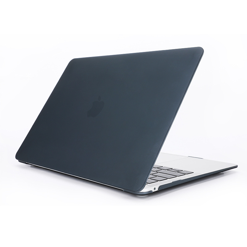 Suitable For Macbook Apple Laptop Protective Shell Pro13.3 / 16 Inch Frosted Crystal Protective Shell Scratch-proof Explosion