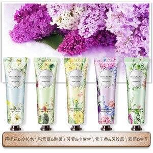 30g moisture hand cream natura