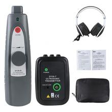 Ultrasonic Leak Tester Handheld Portable Vacuum Sealing Leakage Tester Location Determine