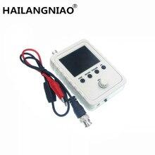 DSO150 Digital Oscilloscope Full ประกอบกับ P6020 BNC มาตรฐาน Probe