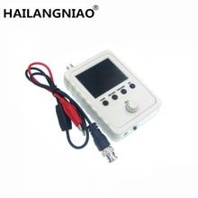 DSO150 Oscilloscopio Digitale completo assemblato con P6020 BNC sonda standard