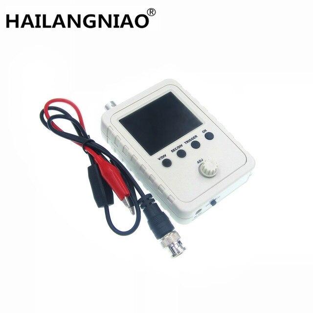 DSO150 デジタルオシロスコープ完全組立と P6020 BNC 標準プローブ