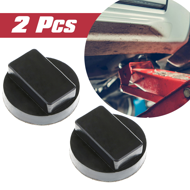 Car Lift Jack Stand Rubber Pads Jack Pad Auto Rubber Jack Pads Tool For BMW Mini R50/52/53/55 E36/39/46/60/90 Car Accseeories image