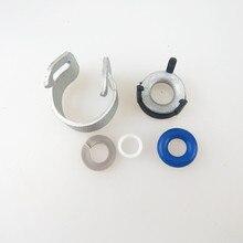 O-Ring-Kit Fuel-Injector EA888 Passat B6 Golf A6 HONGGE for A4 Q3 Q5 TT MK5 MK6 CC 06H