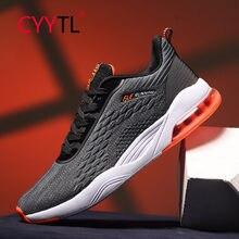 Cyytl/Высококачественная дышащая мужская обувь на воздушной