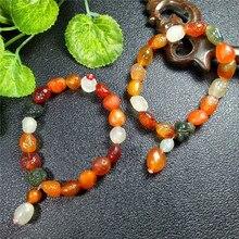 Alashan Gobi Stone Bracelet Agate