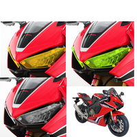 Motorcycle essential wind deflector headlight cover accessories fit HONDA CBR1000RR 2017 2018 CBR 1000RR 2017 2018