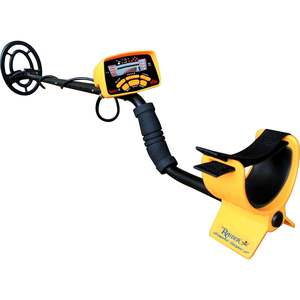 Metal-Detector MD-6250 Underground Hunter Seeker Treasure Handheld Portable
