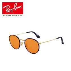 RayBan RB3475 Rayban Round Mirror Sunglasses For Men/Women Retro Sunglasses Ray Ban