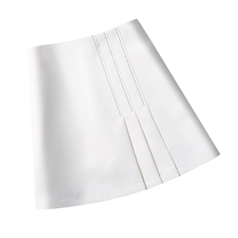 Golf Skirt Short Skirt 2021 New Fashion High Waist Spring And Summer Pleated Skirt Female Golf Skirt