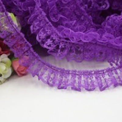 1M-New-Pleated-Lace-Fabric-2-5cm-Diy-Sewing-Guipure-White-Black-Purple-Yellow-Lace-Ribbon.jpg_640x640 (1)
