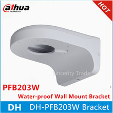 Dahua soporte de pared para cámara domo, resistente al agua, DH PFB203W, PFB203W