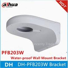 Originele Dahua DH PFB203W Wall Mount water proof Bracket DOME Camera mentale Beugel PFB203W