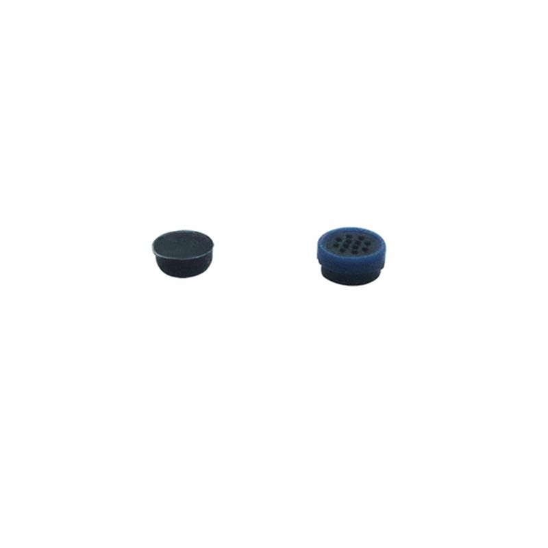 Image 5 - GZEELE 10pcs/lot Nipple Rubber Mouse Pointer for DELL E6400 E6410 Trackpoint Little Dot Cap Stick trackpoint mouse rubber caps-in TrackPoint Caps from Computer & Office on