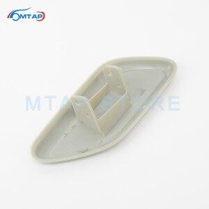 Image 5 - Koplampsproeiers Nozzle Cover Cap Voor Mazda 3 Axela Bk 2003 2004 2005 2006 2007 2008 5 Deur Front bumper Lamp Wasmachine Deksel