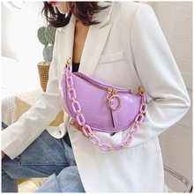 Tote Bags For Women 2020 Fashion PU Leather Handbag Solid Color Shoulder Crossbo