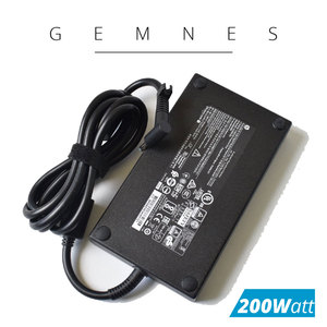 Image 3 - ใหม่ Original 200 W TPN CA03 AC Power Adapter สำหรับ HP ZBOOK 17 G3 G4 G3I7 6700HQ 815680 002 835888  001 CE062TX 15 CE004LA 4.5*3.0 มม.