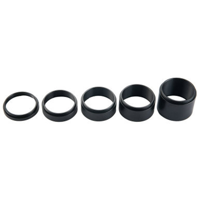 Astronomical Telescope T2 Extension Tube Ring 5/10/15/20/30mm M42X0.75 Thread