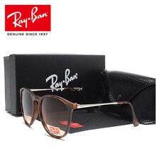RayBan RB4171 солнцезащитные очки для вождения, роскошные HD поляризованные женские солнцезащитные очки для мужчин и женщин