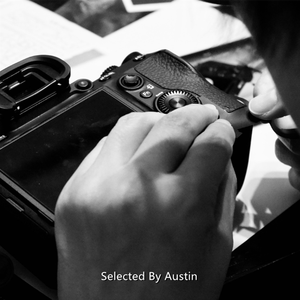 Image 4 - Premium lentille peau garde ombre noir pour Sony Prime lentille décalcomanie protecteur anti rayures Film autocollant couverture