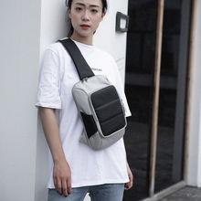 Многофункциональная нагрудная сумка для женщин путешествий необходимый