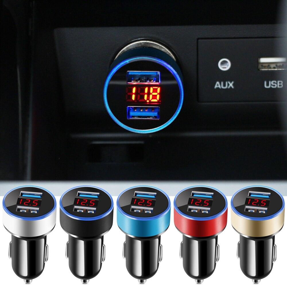 Чехол для телефона с функцией быстрой зарядки 3,1 USB Зарядное устройство для Toyota SIENTA Vellfire Verso PROACE Hilux Tacoma Tundra 4runner FT EV FT HT FT AC AYGO|Дискодержатель|   | АлиЭкспресс