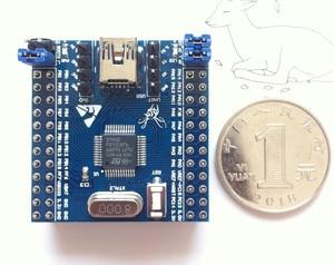 Image 1 - Stm32f072cbt6 코어 보드 최소 시스템 개발 보드 stm32f072 코어 보드 미니 보드