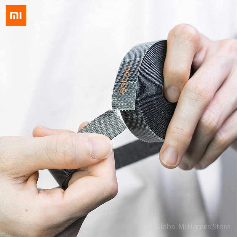 Xiaomi BCASE נשלף קסם להדביק נתונים טעינת קו הסדר וקבלה מחשב קסם להדביק קו רצועת וו PP חומר
