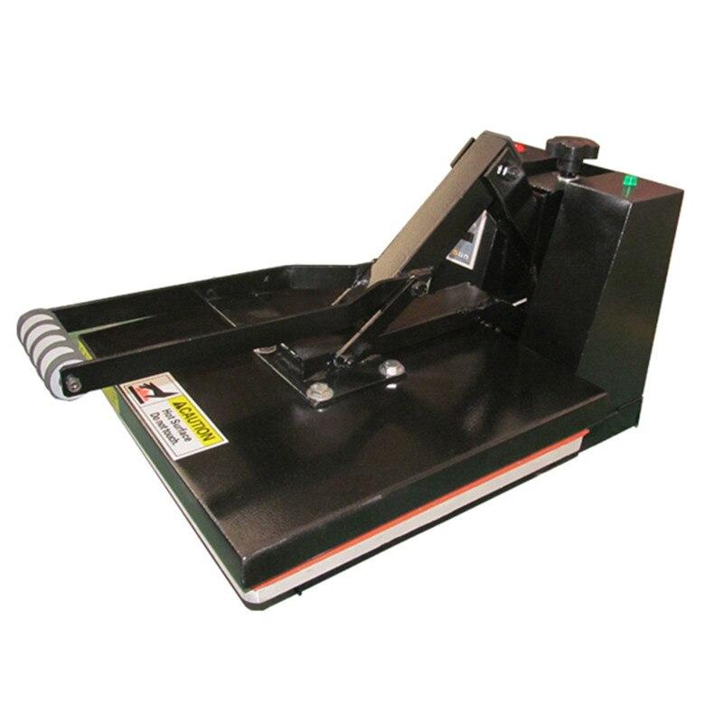 SD05 Sublimation Digital Heat Transfer Printing (1)