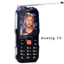 TV Handys handys Analog