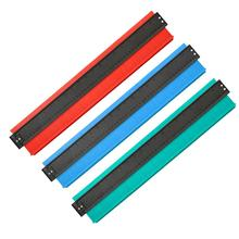 Contour Gauge 20inch Plastic Profile Copy Irregular Shaper Ruler Duplicator General Tools