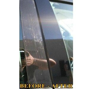 6pcs/set Automotive Door Pilla