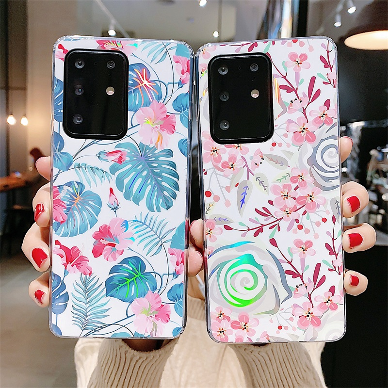 Silicone TPU Case <font><b>For</b></font> <font><b>Samsung</b></font> <font><b>Galaxy</b></font> S20 S10 Note Plus A71 A51 <font><b>A50</b></font> <font><b>A70</b></font> <font><b>Shockproof</b></font> Covers <font><b>For</b></font> <font><b>Samsung</b></font> A51 S20 Ultra Cases Fundas image