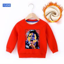 Детская зимняя одежда для мальчиков детские толстовки свитшоты