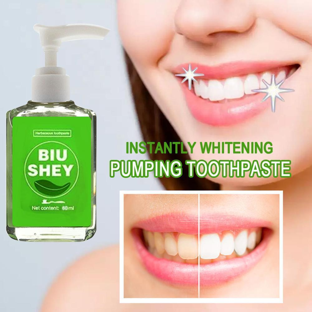 Teeth whitening intensive removal of stains whitening to gum caries against dental toothpaste prevent bleeding S7M8