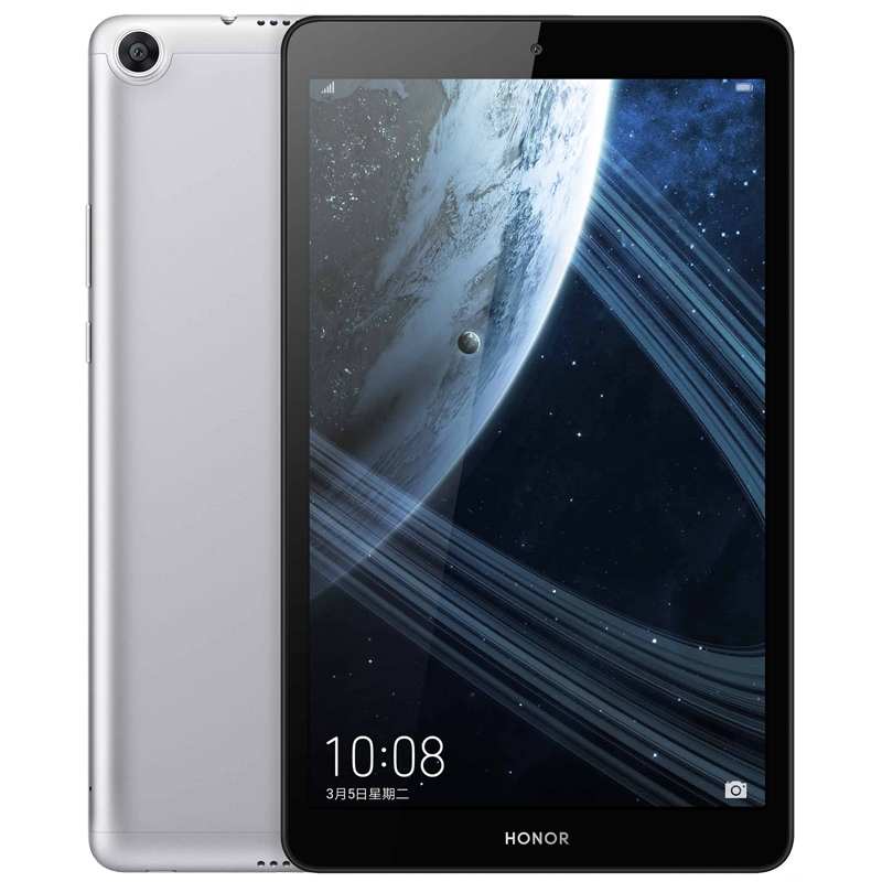 Original Huawei Honor Tab 5 JDN2-W09HN WiFi 8 Inch 4GB RAM 64GB / 128GB ROM Android 9.0 Hisilicon Kirin 710 Octa Core Tablet PC